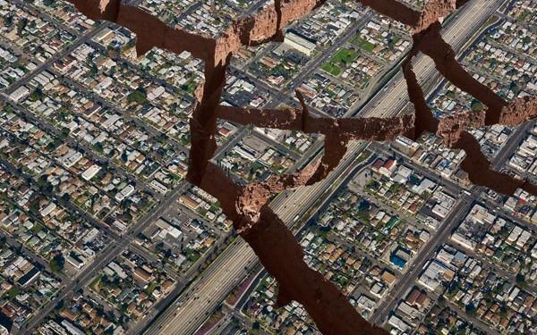 gempa-bumi