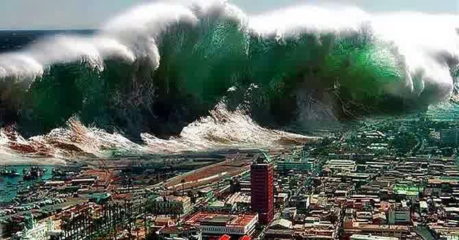 Hikmah Ilahi Dibalik Musibah Gempa Bumi Dan Tsunami