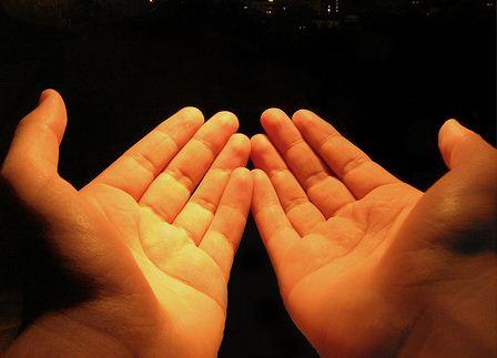 Allah 'azza wa jalla Menghalangi Antara Seseorang & Kalbunya