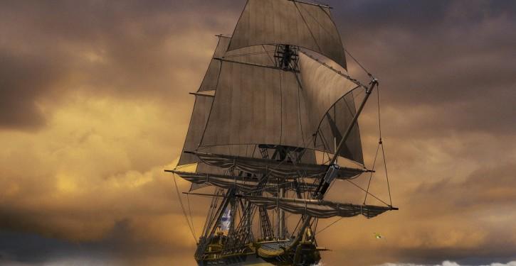 perahu-layar