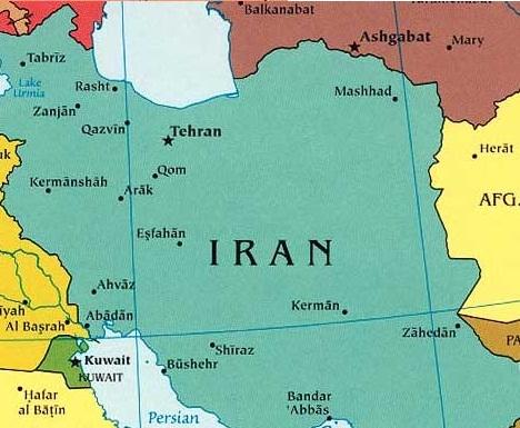 Sekilas Tentang Iran