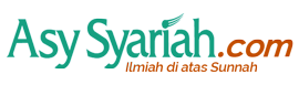 Majalah Asy Syariah